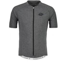 Maloja MotM. Short Sleeve Bike Jersey Men grey melange
